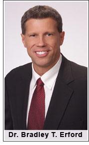 Dr. Bradley T. Erford