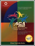 Advance Registration Brochure