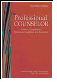 The Professional Counselor: Portfolio, Competencies, Performance Guidelines