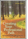 Creating Your Professional Path