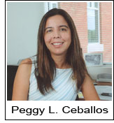 Peggy L. Ceballos