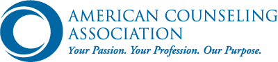 American Counseling Accociation logo