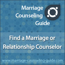 Marriage Counseling Guide