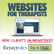 Therapy Sites: Websites for Therapists