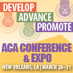 ACA 2019 Conference & Expo Ad