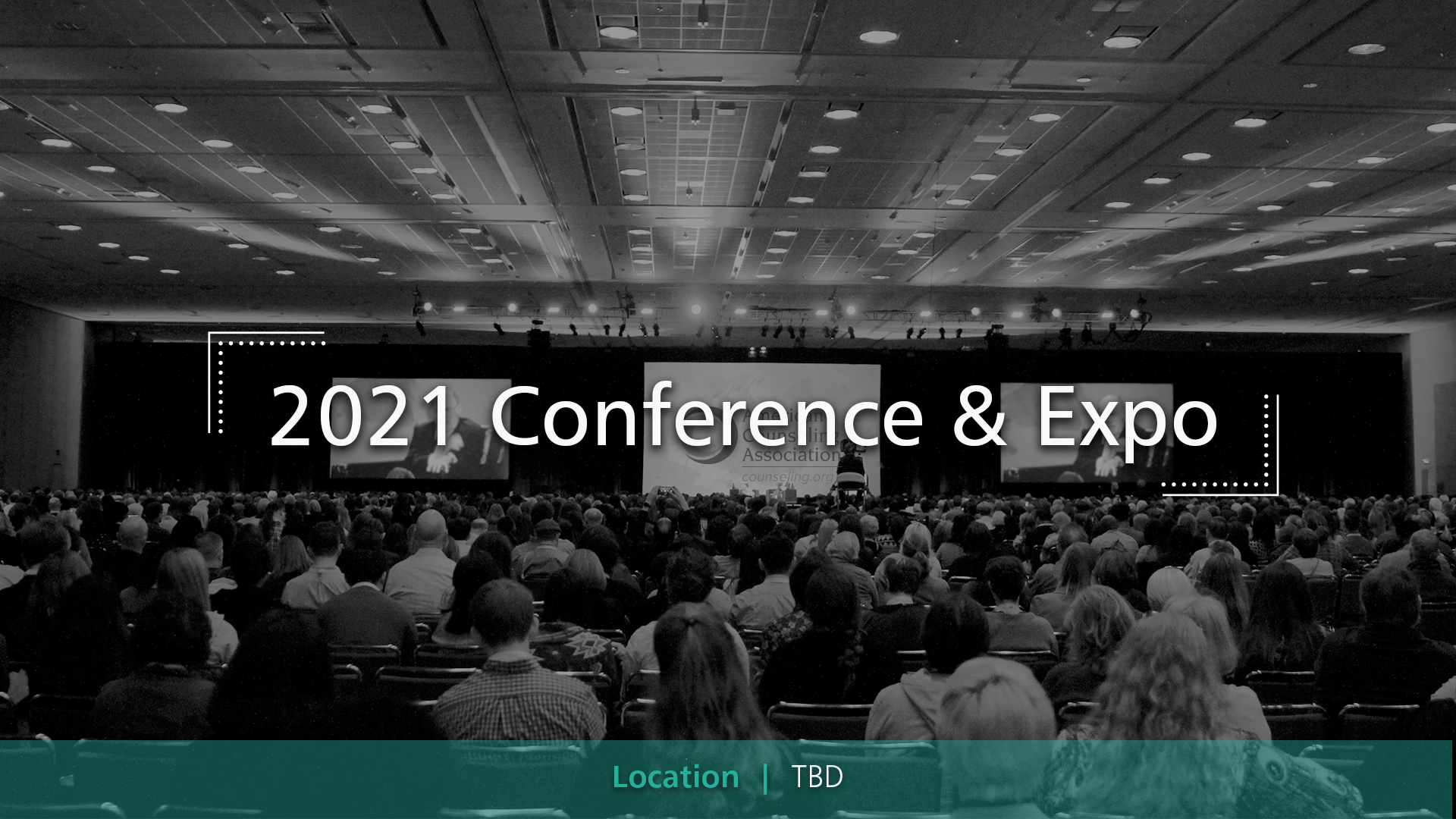 2021 Conference and Expo