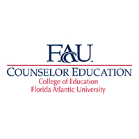 Florida Atlantic University Logo CE color web
