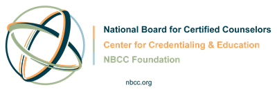 NBCC CCE Foundation Combined Logomark solid colors 1