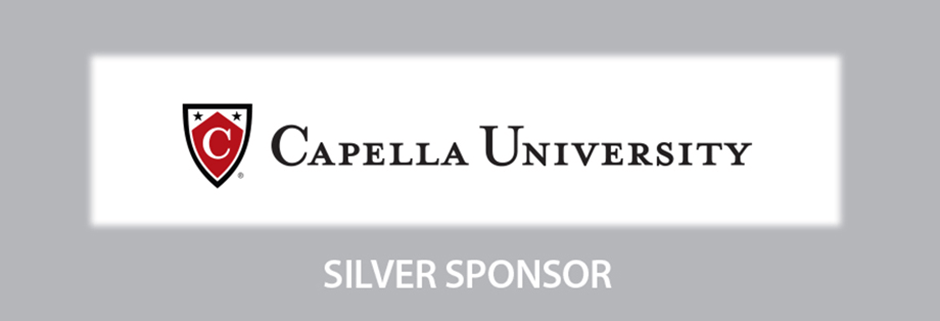 Capella University - Silver ACA Conference Sponsor