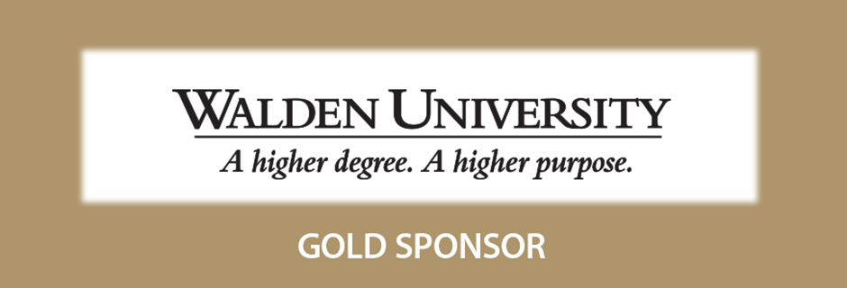 Walden University - Gold ACA Conference Sponsor