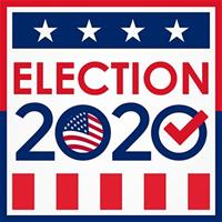 Election 2020 image