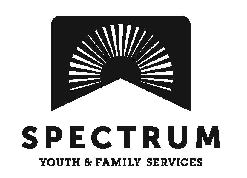 Spectrum Logo Black