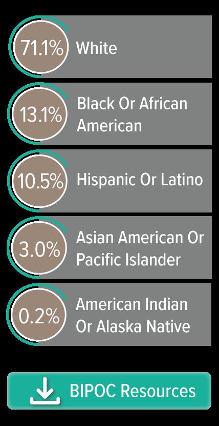 Racial Ethnic Chart