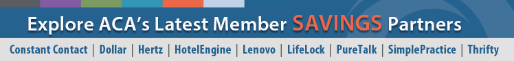 Member Savings Ad Banner