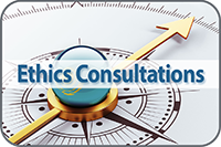 Ethics Consultations Icon