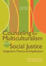 Counseling for Multiculturalism cover