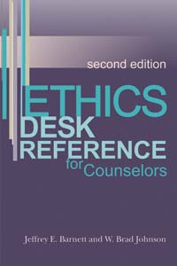 Ethics Desk Reference, 2e