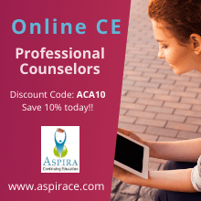 Aspira Continuing Education - (220x220) Counseling.org (wMay20) - 4.16.20 PRD_