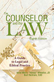 The Counselor and the Law, Eighth Edition