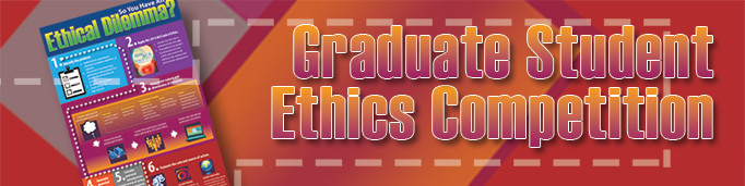 Ethics email header