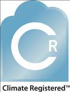 The Climate Registry - Climate Registered logo